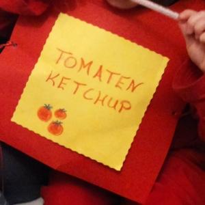 Ktchupflasche