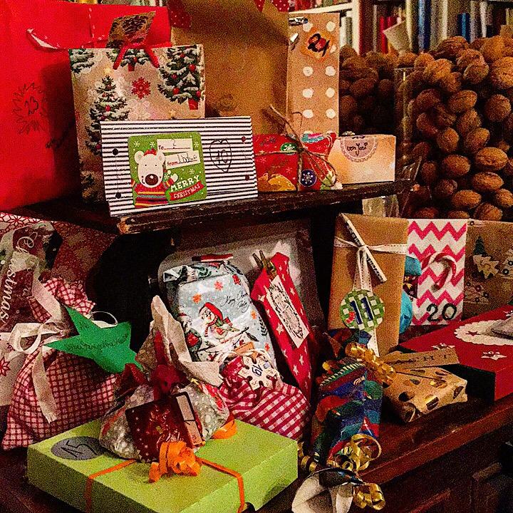 advent advent wann ist endlich der 1 dezember. Black Bedroom Furniture Sets. Home Design Ideas